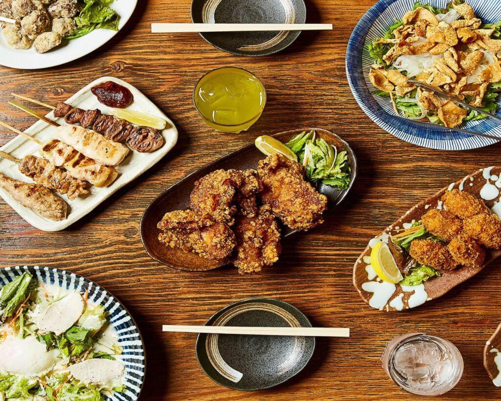 埼玉Uber Eats(ウーバーイーツ)高山商店