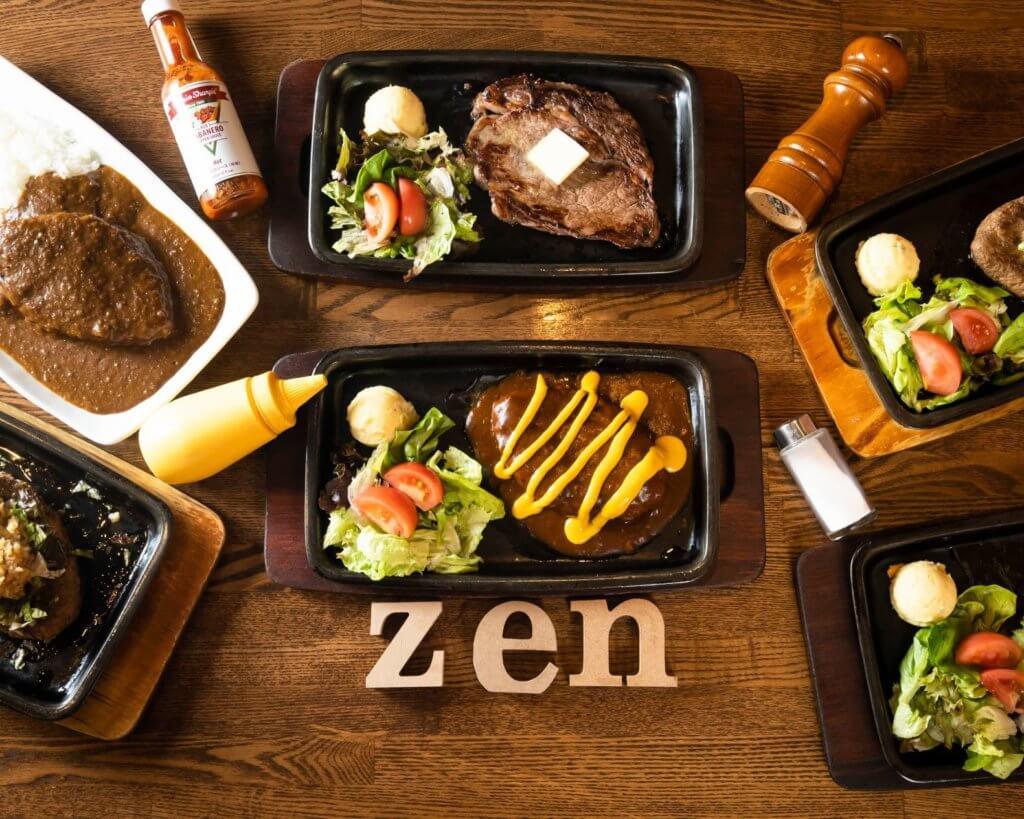 埼玉Uber Eats(ウーバーイーツ)ZEN
