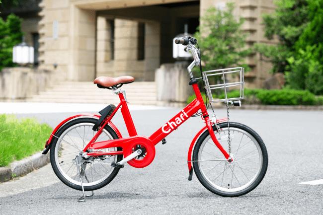 名古屋でレンタル自転車に乗って稼ぐ!