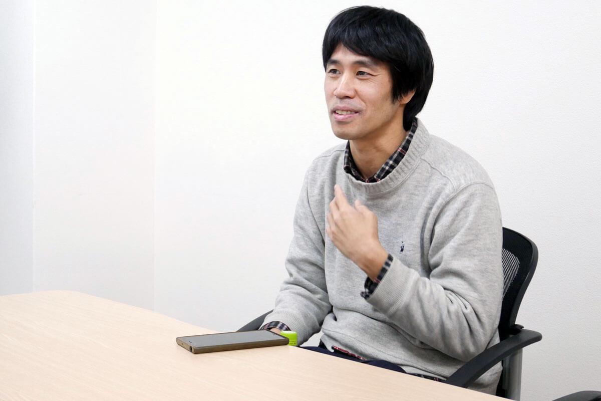 ウーバーイーツ配達員尾崎さん01