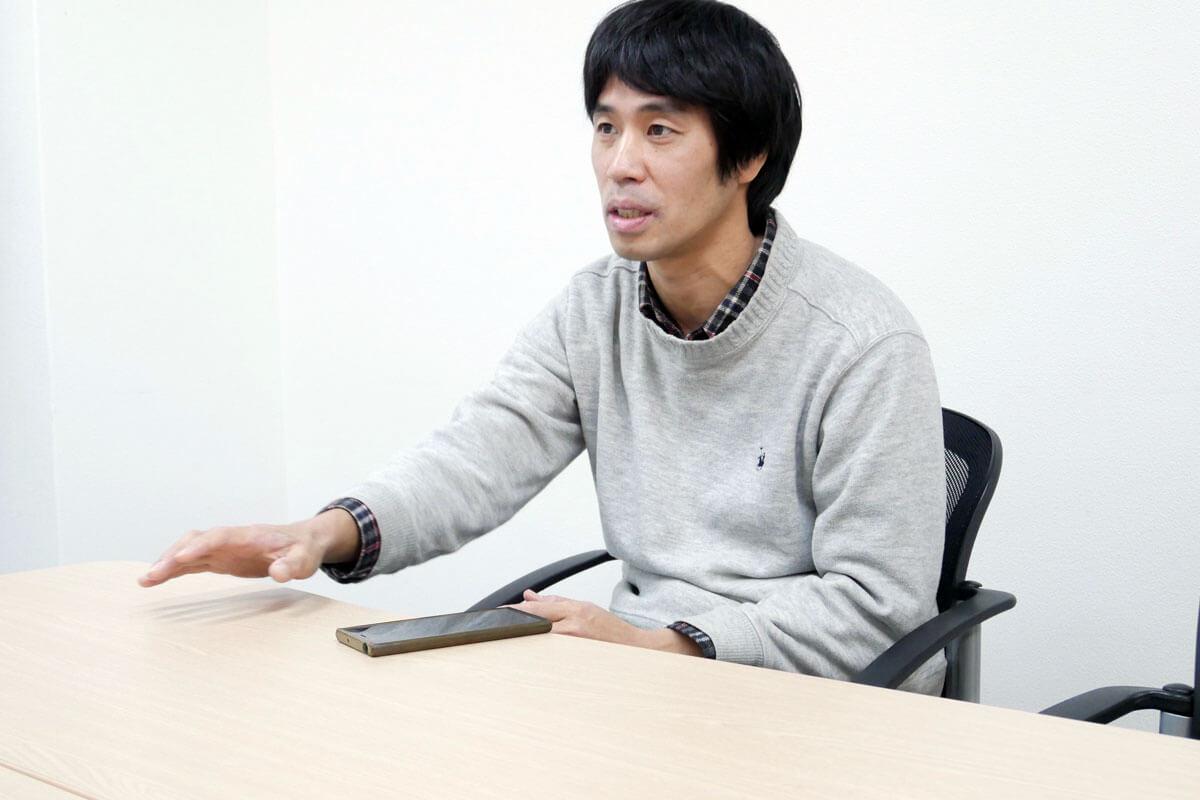 ウーバーイーツ配達員尾崎さん02