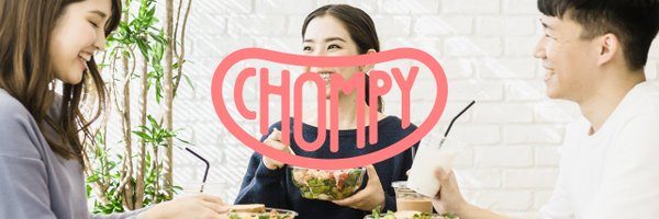 chompy(チョンピー)