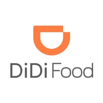 DiDiフードアプリ