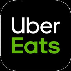 Uber Eats(ウーバーイーツ)アプリ