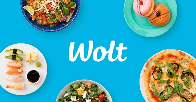 Wolt(ウォルト)