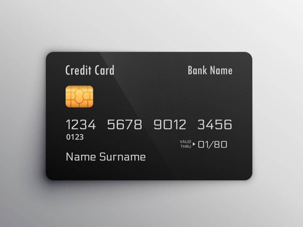 Uber Eats(ウーバーイーツ)クレジットカードの支払い方法