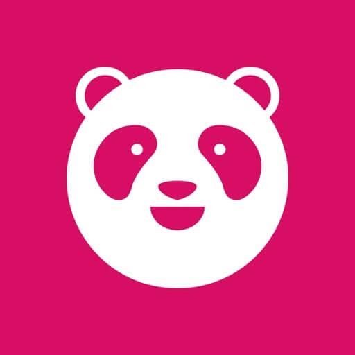 foodpanda(フードパンダ)アイコン