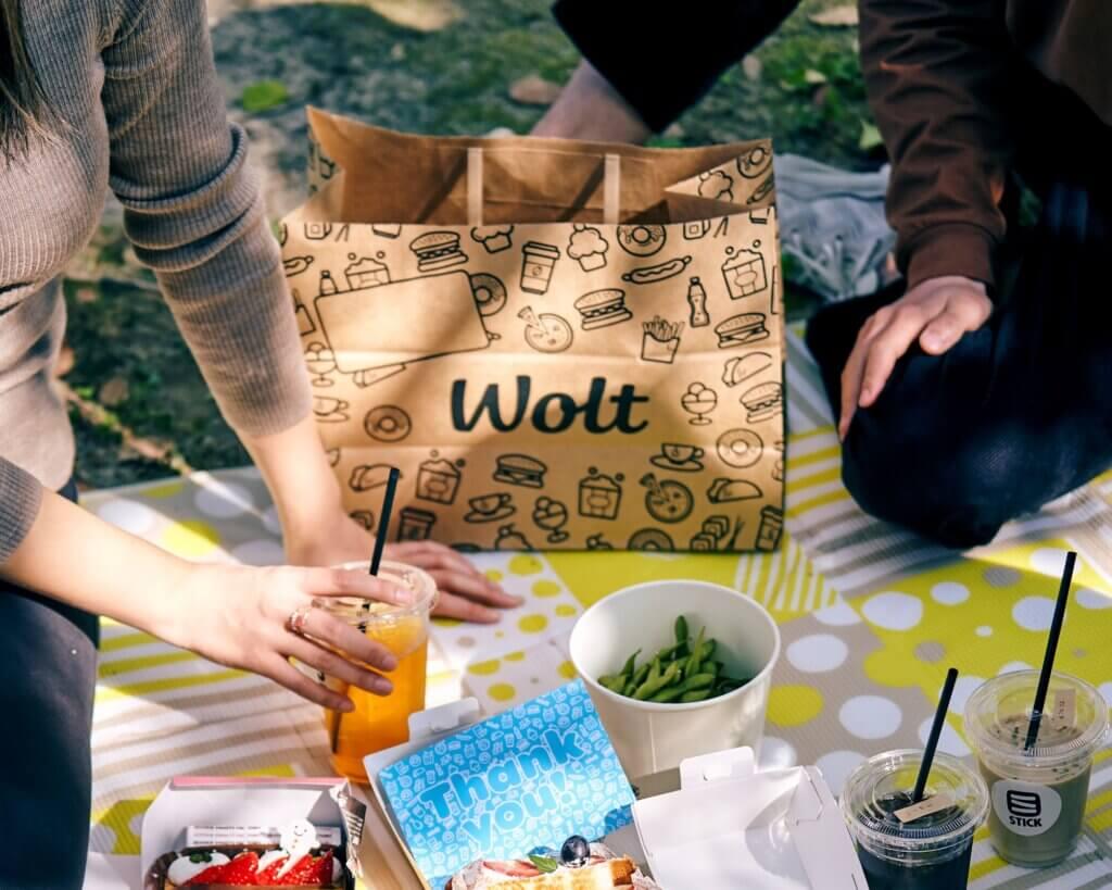 Wolt(ウォルト)とは?